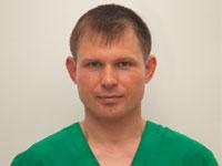 Наши массажисты - Дмитрий Лаук