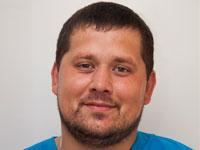 Михаил Приймак
