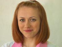 Наталья Мыгкоголоая