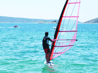Активный отдых и спорт в крыму 2018
